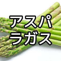 アスパラガスの育て方・栽培方法